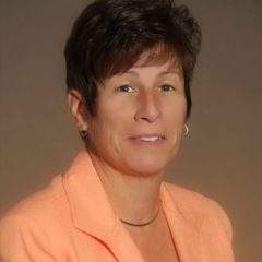 Mayor Ellen M. McNulty-Ryan