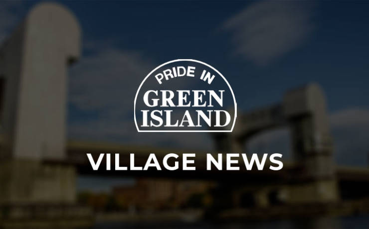 Green Island Fire Department Leaders Warn of NYS Burn Ban through May 14th